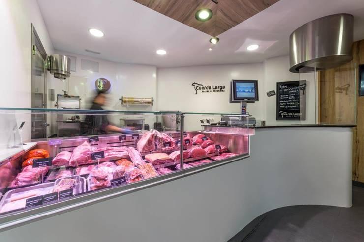 Văn phòng & cửa hàng by KRION® Porcelanosa Solid Surface