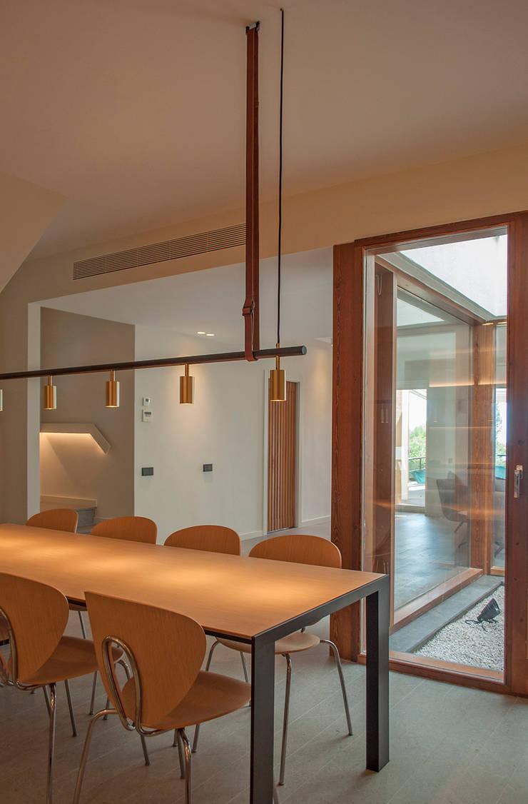 Comedor: Comedores de estilo  de Rardo - Architects