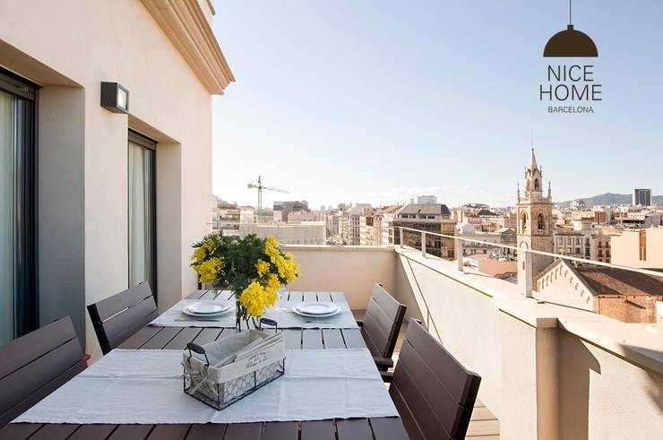 Teras by Nice home barcelona