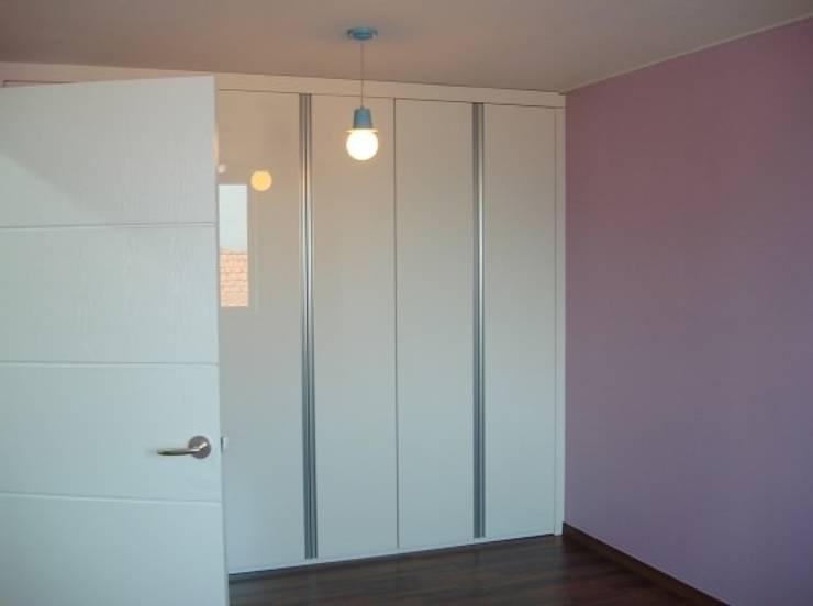 울산시 울주군 은편리 단독주택/목조주택: 피앤이(P&E)건축사사무소의  방