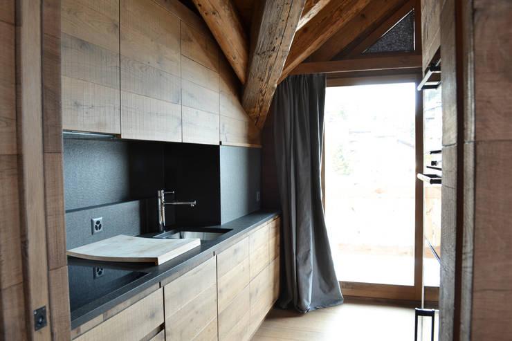 by Andrea Rossini Architetto Scandinavian