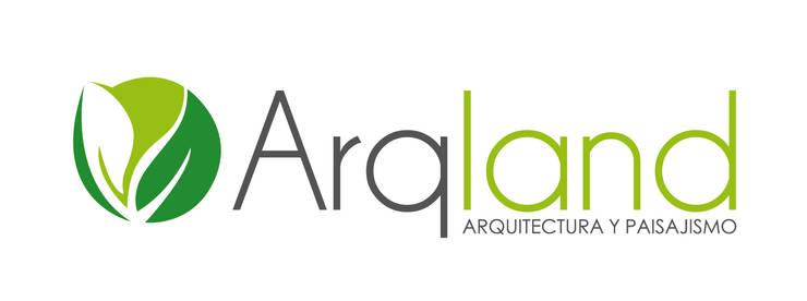 สวน โดย Arqland arquitectura y paisajismo, คลาสสิค