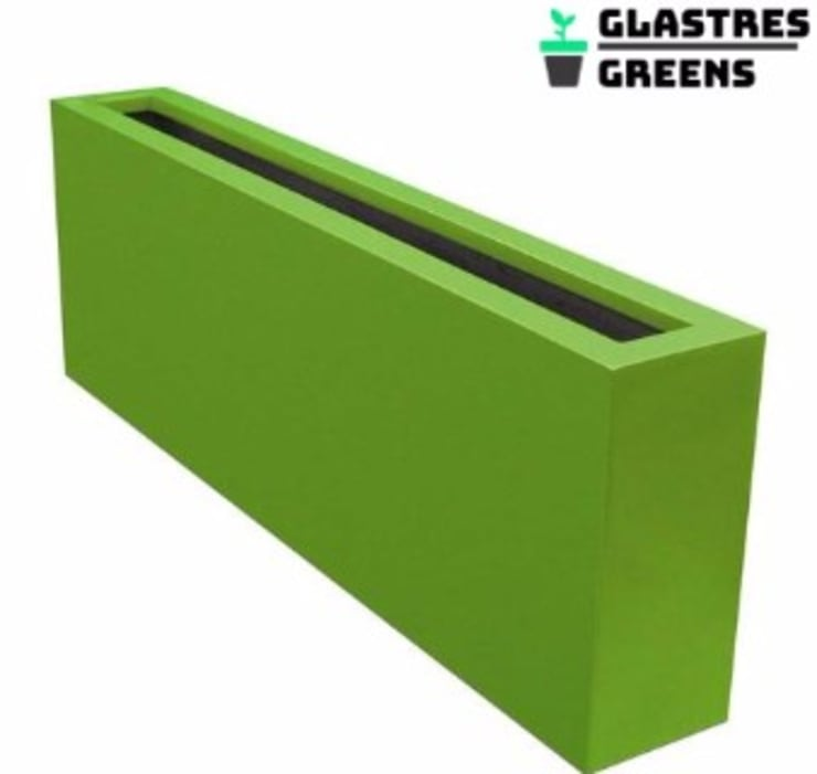 Glastres Greens:  Garden by Glastres Greens,Asian