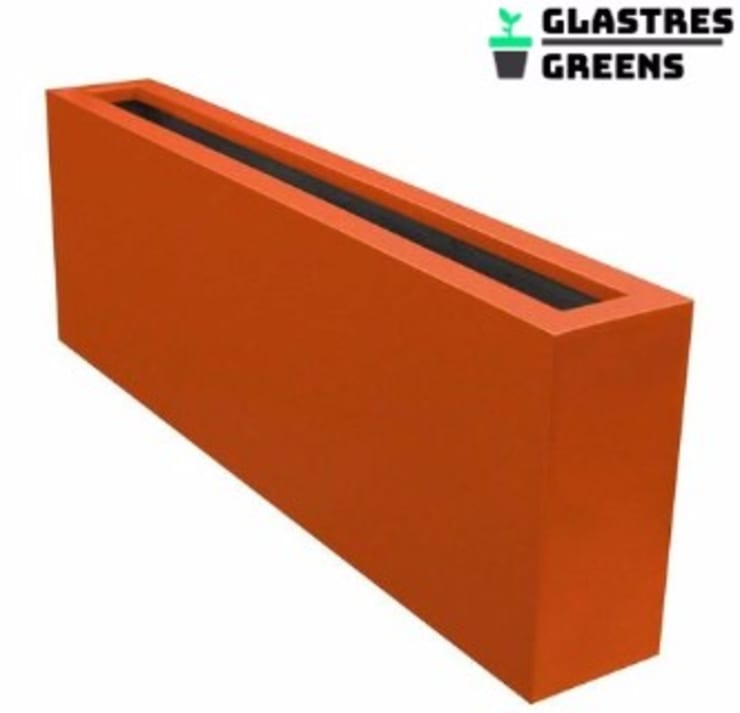 Glastres Greens:  Bathroom by Glastres Greens,Asian