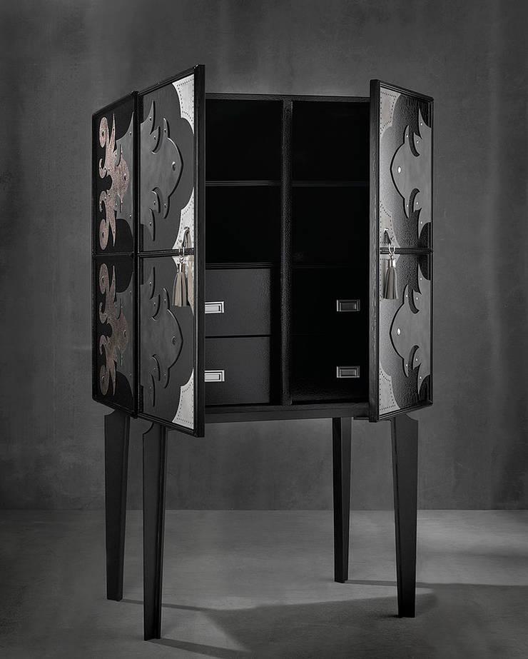 Salon de style  par S. T. Unicom Pvt. Ltd. ,