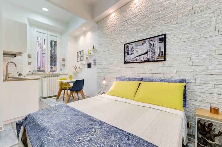 Luca Tranquilli - Fotografo:  tarz Yatak Odası