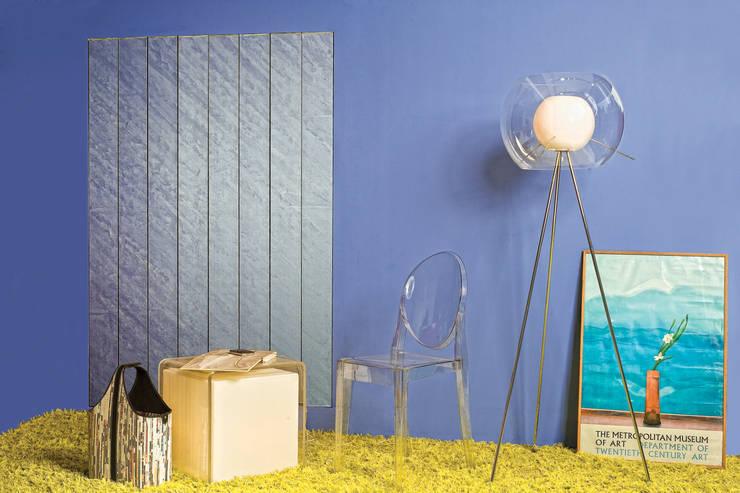 Corridor & hallway by Papersky Studio, Minimalist