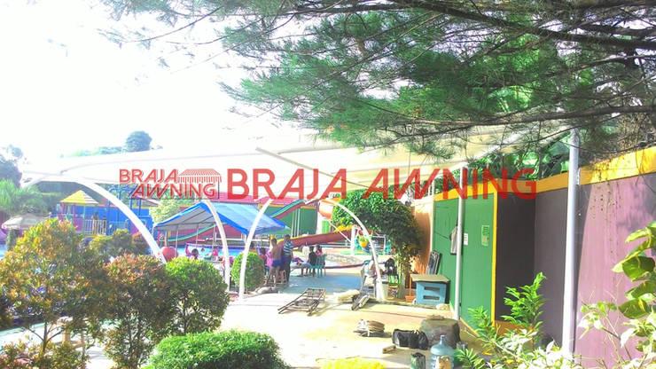 Garden  by Braja Awning & Canopy