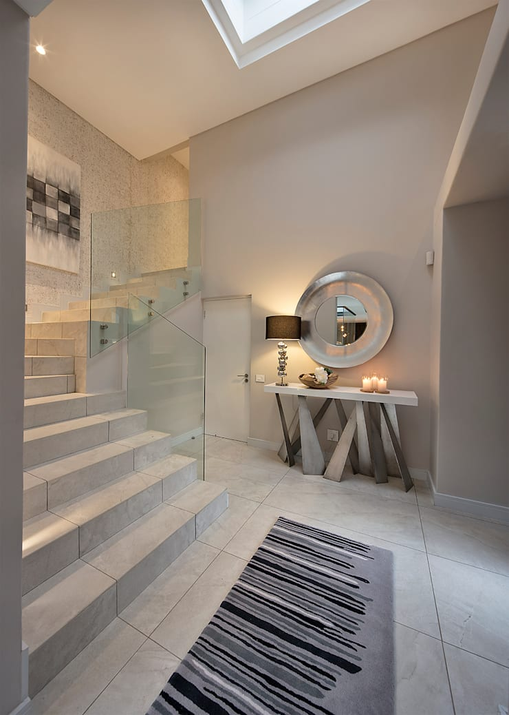Stairs by Spegash Interiors