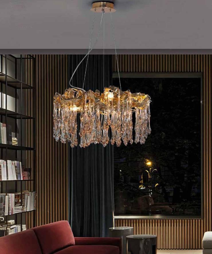 classic  by Intense mobiliário e interiores;, Classic