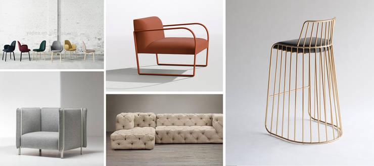 Souring Furniture : modern Living room by Atelier Lane | Interior Design