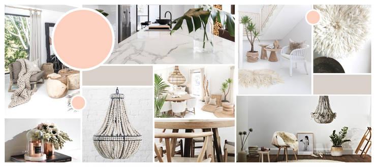 Interior Design & Style : modern Living room by Atelier Lane | Interior Design