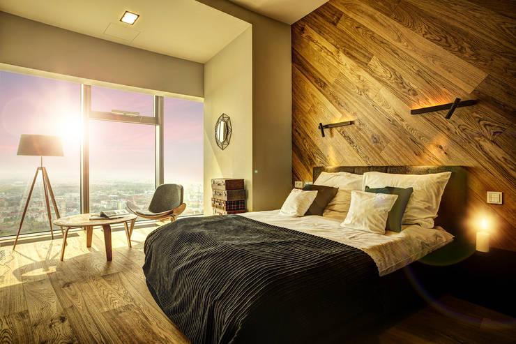 غرفة نوم تنفيذ VIVINO