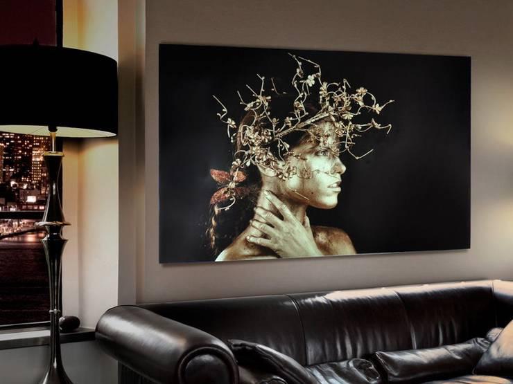 eclectic  by Intense mobiliário e interiores;, Eclectic