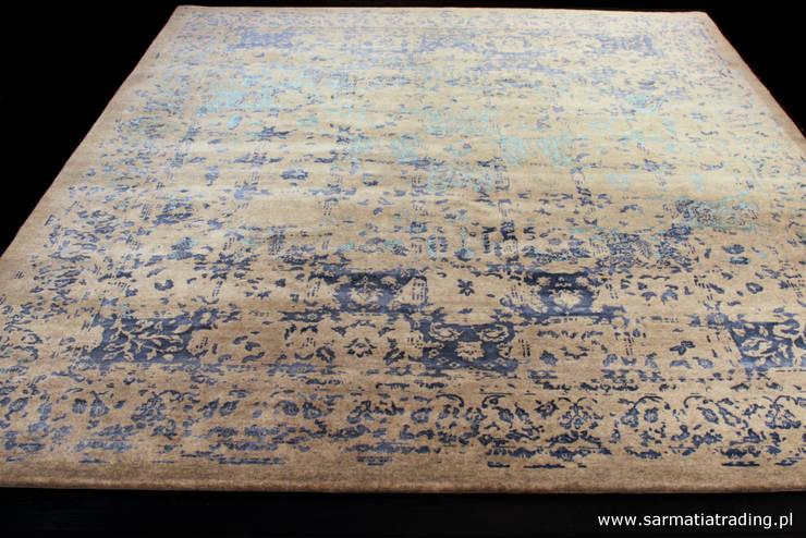 Walls & flooring by Sarmatia Trading