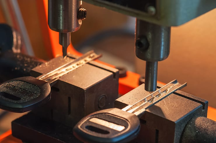 Quality Key Cutting Services:   by Locksmith Pretoria
