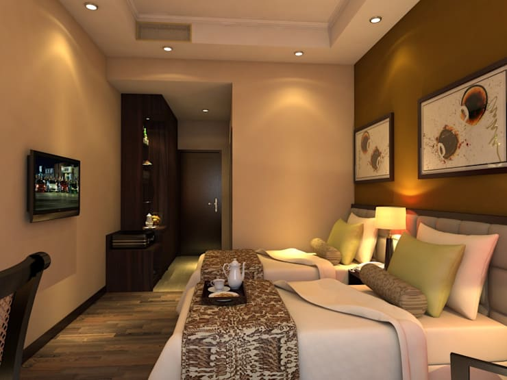 The Sidji Pekalongan:   by Budi Setiawan Design Studio