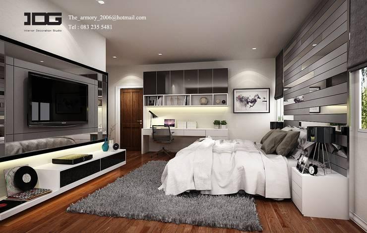 ภาพ 3D ผลงานบางส่วนของเรา:   by IDG interior decoration studio Co.,Ltd.