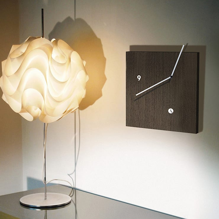 Living room by Just For Clocks