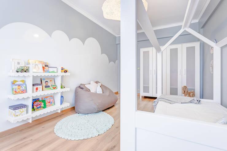 Boys Bedroom by Santiago   Interior Design Studio