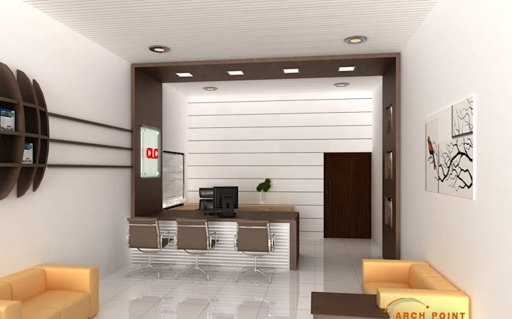 Director Room:   by Arch Point