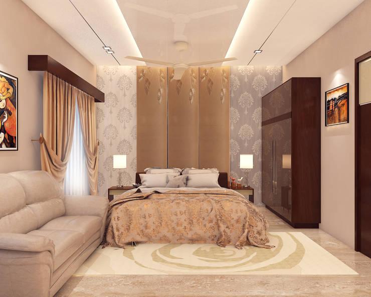 Residence Design: modern  by Arch Point,Modern