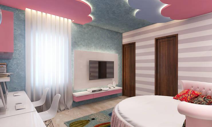 Kid's Room: modern  by Arch Point,Modern