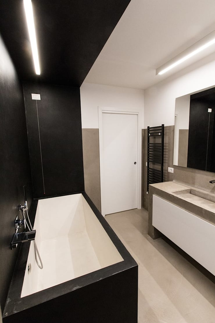 Bathroom by Fermox Solutions , Modern