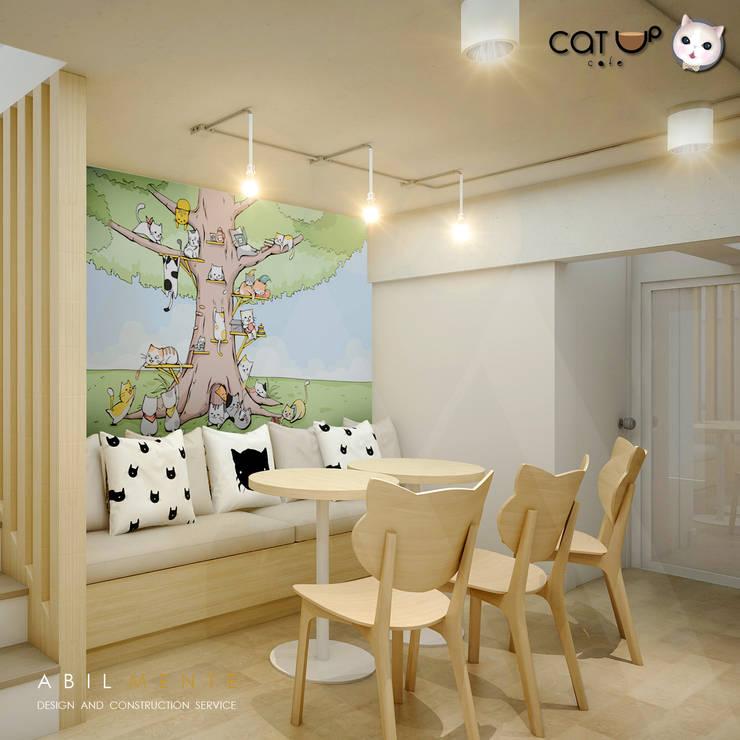 มุมส่วนตั๊ว .. ส่วนตัว :  ร้านอาหาร by Abilmente Co.,Ltd