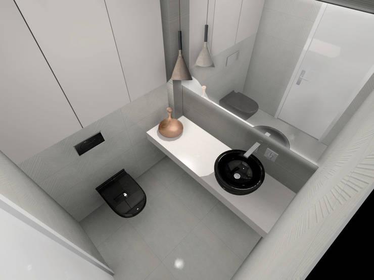 حمام تنفيذ CARMAN INTERIORISMO