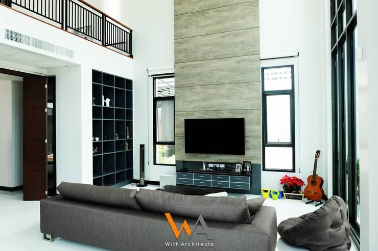 Sarin House :   by บริษัท วิธ อาร์คิเทค จำกัด