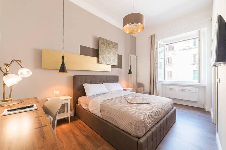 Camere da letto piccole come organizzare come arredare una cameretta piccola senza errori - Piccole camere da letto ...