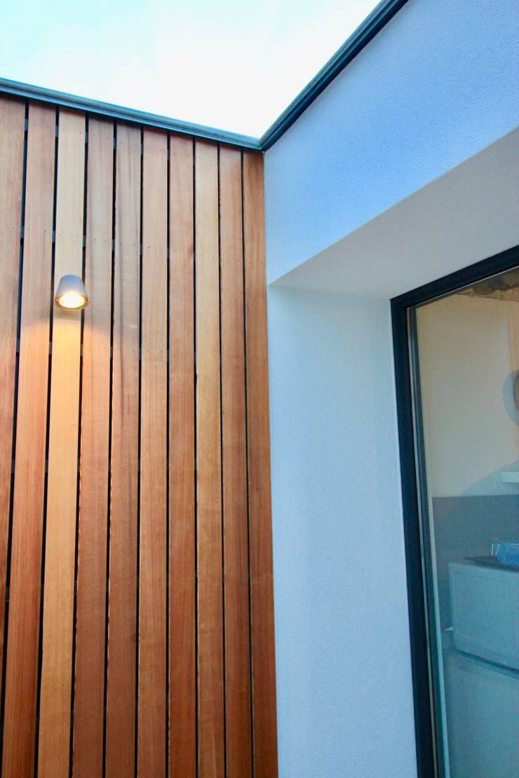 Woonhuis M6 Geleen (2015-2017):   door Gaby Paulissen Architect