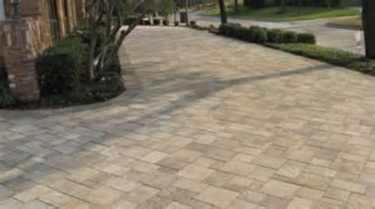 Driveway paving:   by Paving Johannesburg