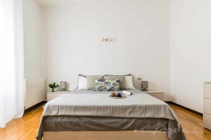 tropical Bedroom تنفيذ homify