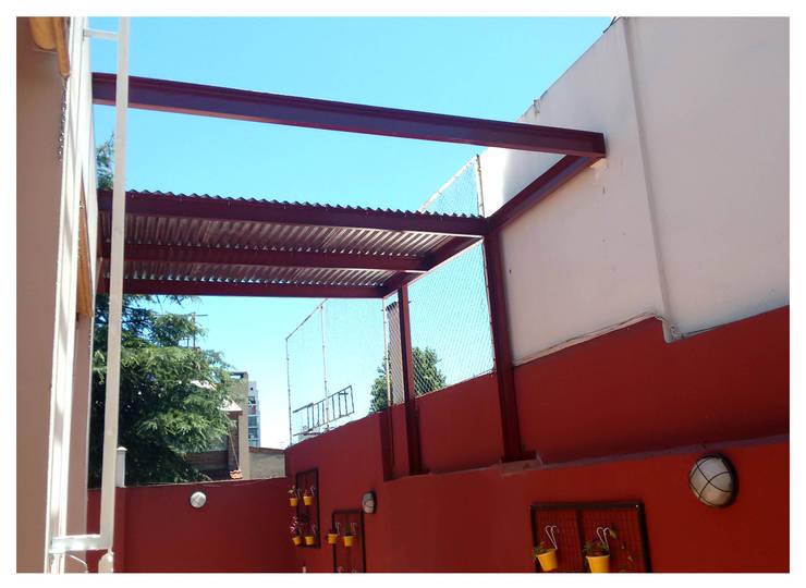 根據 KorteSa arquitectura