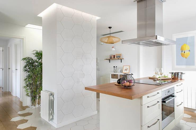 廚房 by Egue y Seta