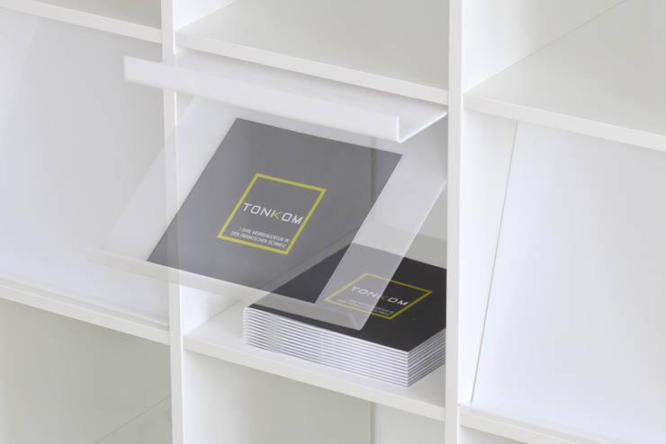 Klappa Prospektklappe Für Ikea Kallax Regal Von Nsd New Swedish