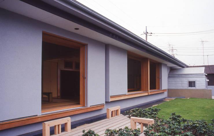 Terrace by (株)独楽蔵 KOMAGURA