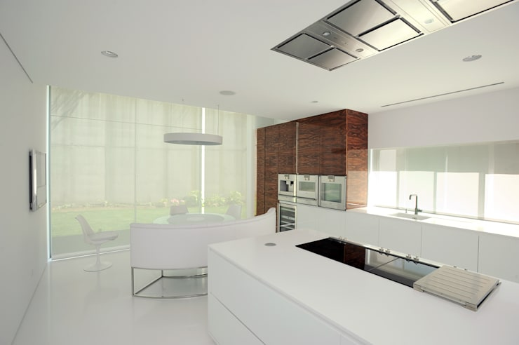 مطبخ تنفيذ NVE engenharias, S.A.