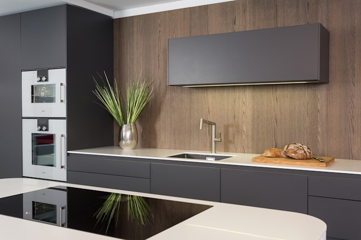 Kitchen Units By Lang Küchen U0026 Accessoires GmbH ...