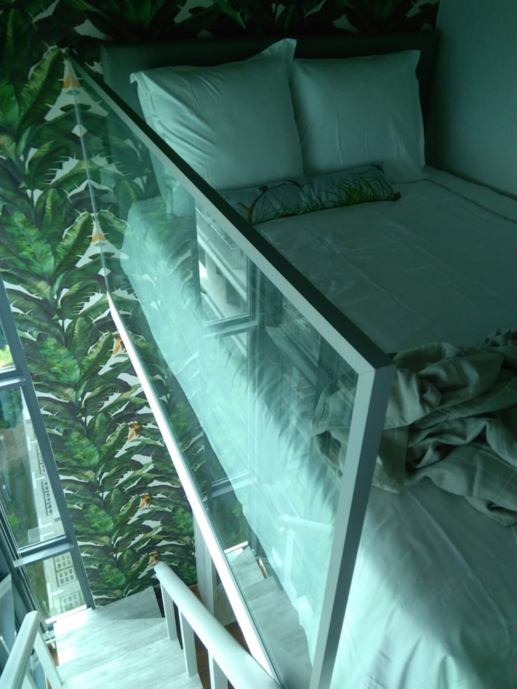Bedroom by Goldpines