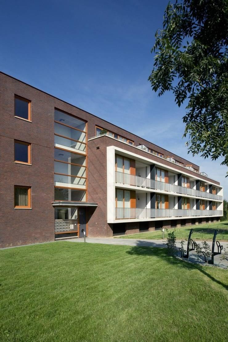 Modern home by Verheij Architecten BNA Modern