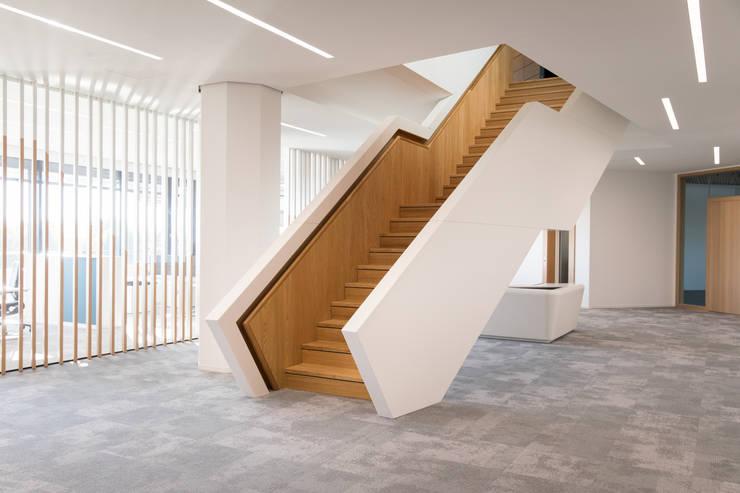Stairs by Holzmanufaktur Ballert e.K.