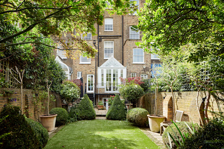 Garden by Prime Architecture