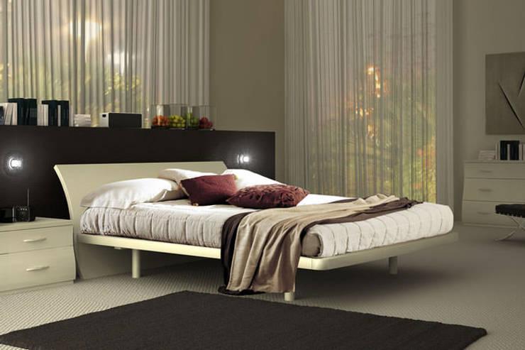 MMinteriors:  Bedroom by MMinteriors