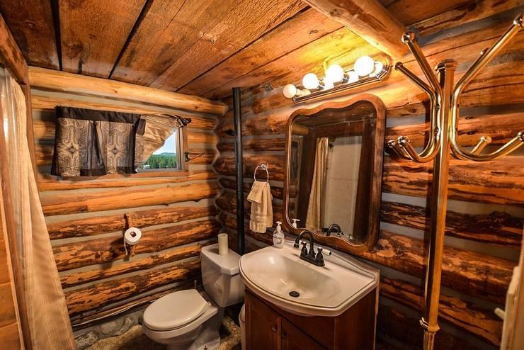 Ванные комнаты в . Автор – Tanja Mason Fotografie