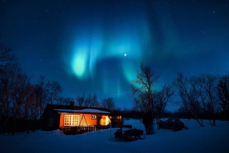 Дома на одну семью в . Автор – Tanja Mason Fotografie