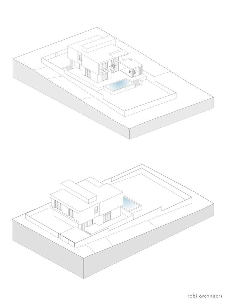 :   von Tobi Architects,Minimalistisch