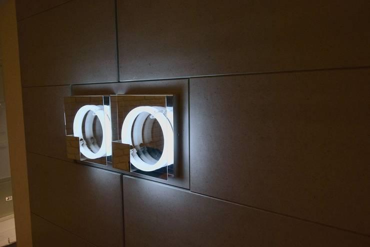 【住宅設計】淡水伊東市 – 26坪美式Loft風格:  餐廳 by 大觀創境空間設計事務所